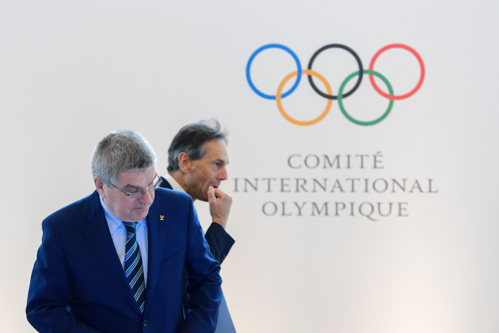 IOC decide against blanket ban on Russian athletes at Rio 2016