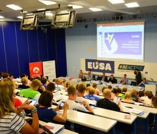 European Paralympic Committee praises organisation of Para-sport events at European Universities Games