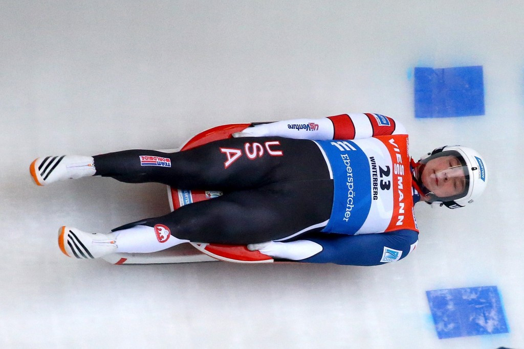 International Luge Federation announce hosts of Sprint World Cup events