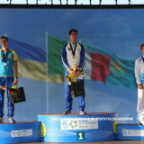 De Luca wins Rio 2016 place with dramatic win in UIPM World Cup final