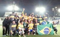 Brazil are the reigning world champions ©IBSA