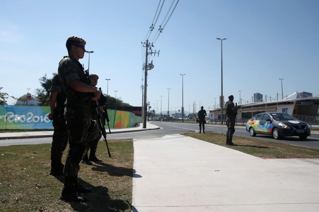 "Brazilian prosecutor claims Rio 2016 terror plot was ""no joke"""