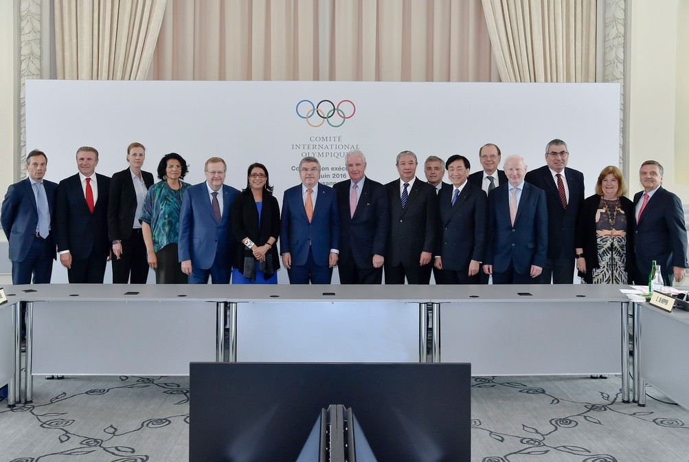 The Association of Summer Olympic International Federations has defended the decision of the International Olympic Committee Executive Board not to impose a wholesale ban on Russian athletes at Rio 2016 ©IOC