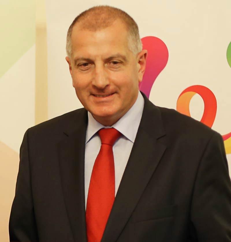"Wrocław Mayor Rafal Dutkiewicz has warned there is ""no room for mistakes"" ahead of the 2017 World Games ©IWGA"