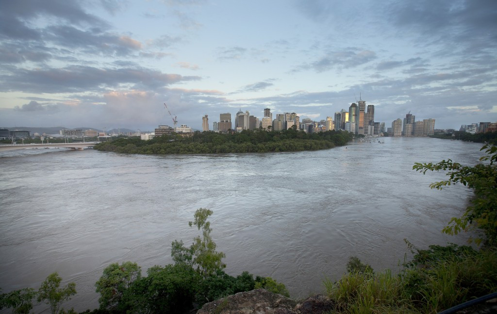 Brisbane could host for the 2028 Olympic Games  ©Getty Images