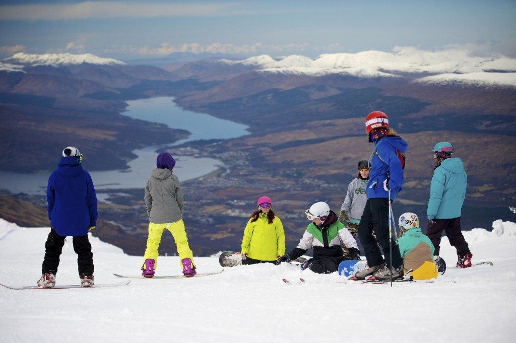 Snowsport Scotland to hold Annual Coaching Summit