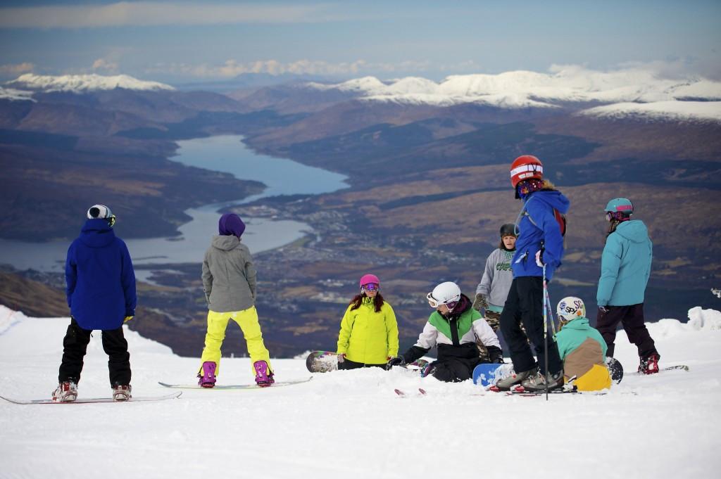 Snowsport Scotland to hold Annual Coaching Summit