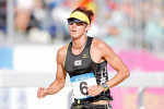 South Korea take mixed relay gold at Modern Pentathlon World Cup
