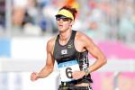 South Korea take mixed relay gold at Modern Pentathlon World Cup