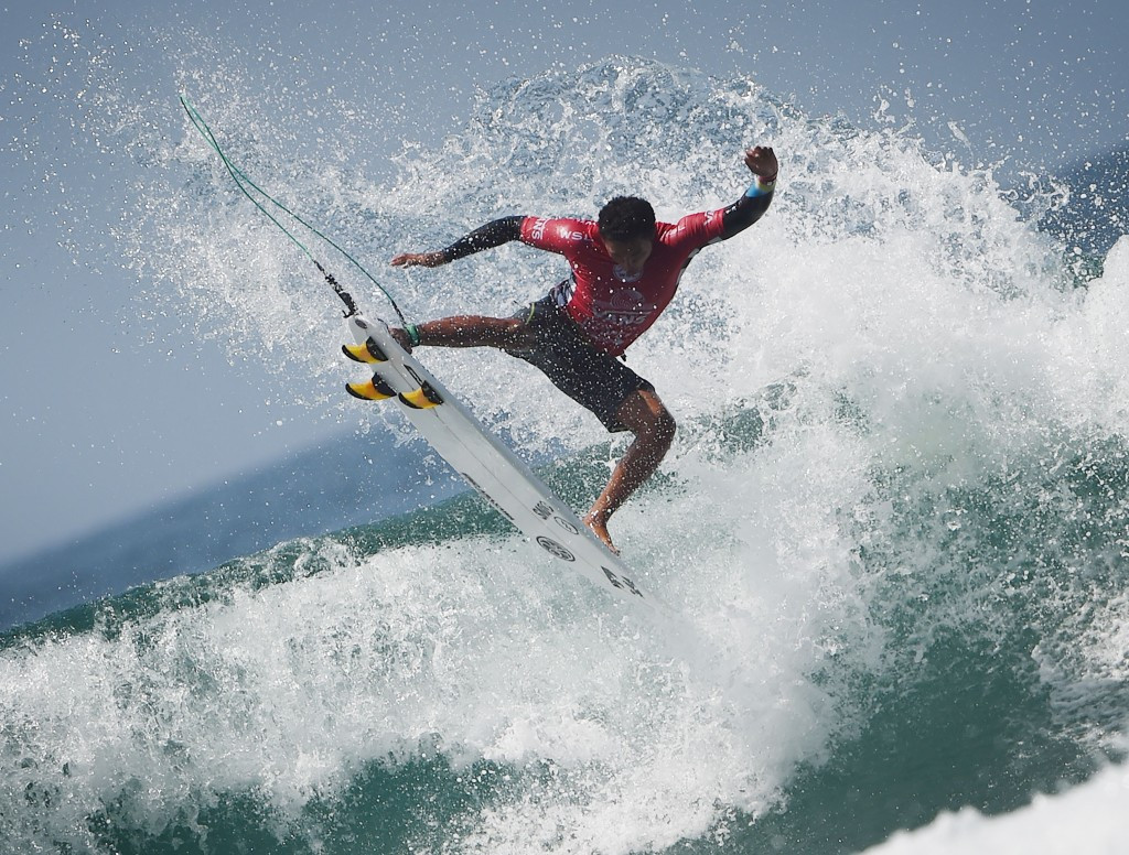 "International Surfing Federation thrilled to be ""on the cusp"" of achieving Olympic dream"
