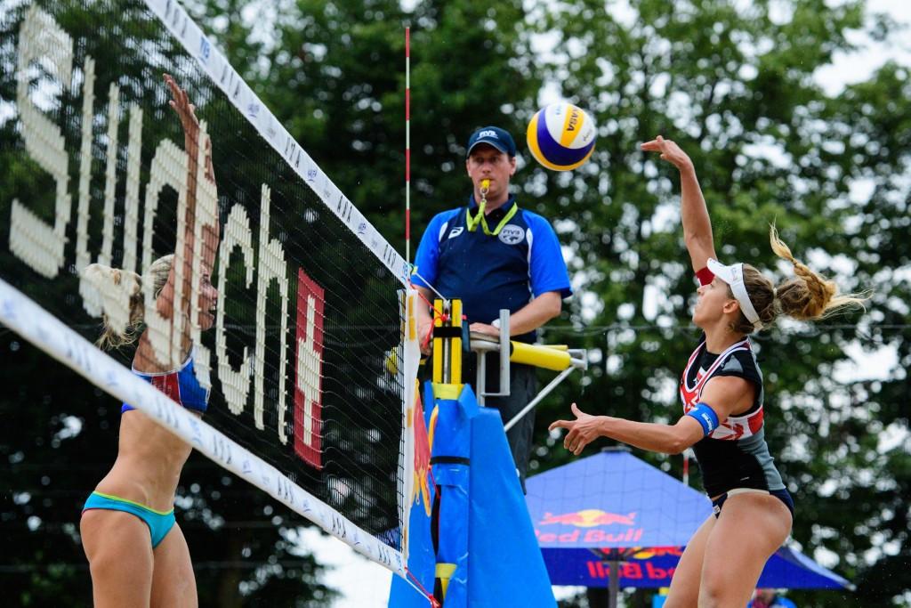 Polish pair defeat Rio 2016 rivals at Klagenfurt Major