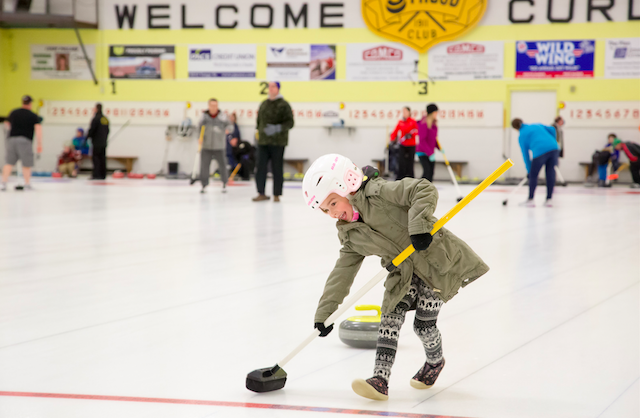 Petition to make curling national sport in Canada gaining momentum