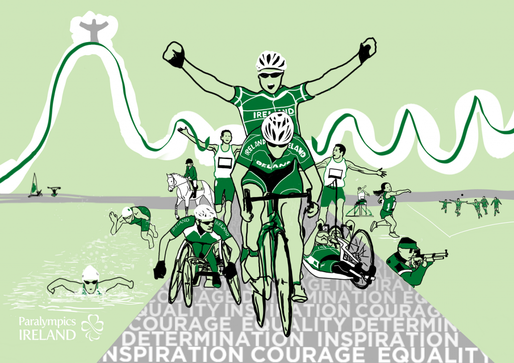 Paralympics Ireland launch crowdfunding campaign for Rio 2016