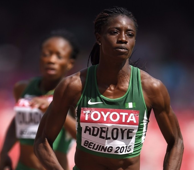 Nigeria to miss women's 4x400 metres relay at Rio 2016 after positive drugs test