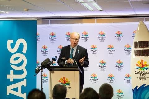 Gold Coast 2018 chairman promises Athletes' Village will not experience same problems as Rio 2016