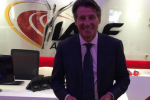 Sebastian Coe, IAAF Presidential candidate, has defended the decision to award Eugene the 2021 World Champoinships without a bidding process ©Twitter