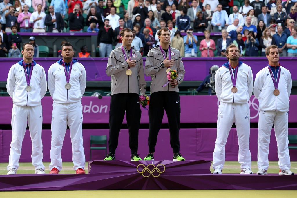 Bryan brothers withdraw from Rio 2016 men's doubles tournament due to health fears