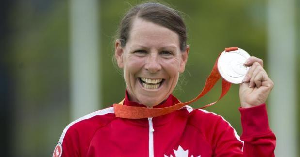 Karen Van Nest has also been chosen to represent the Maple Leaf ©CPC