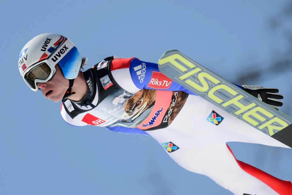 World champion Velta retires from ski jumping