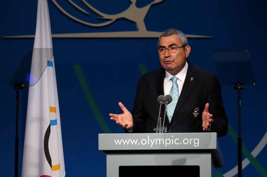 World Archery President Ugur Erdener is expected to also stand for vice president ©Getty Images