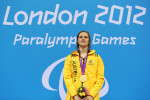 Quartet of Paralympians headline Australian team for IPC Swimming World Championships