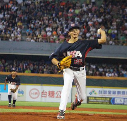 The United States are the two-time reigning Under-12 Baseball World Cup champions ©WBSC