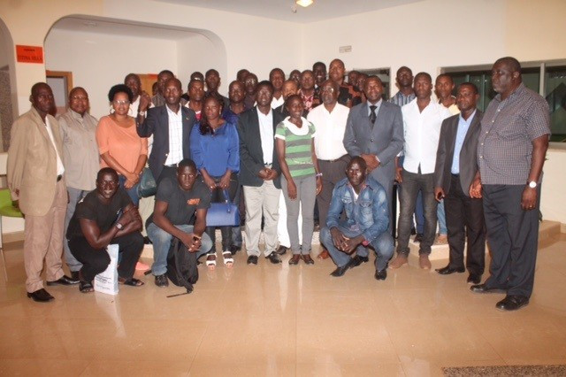 Guinea Bissau hold seminar to develop Olympic strategic plan