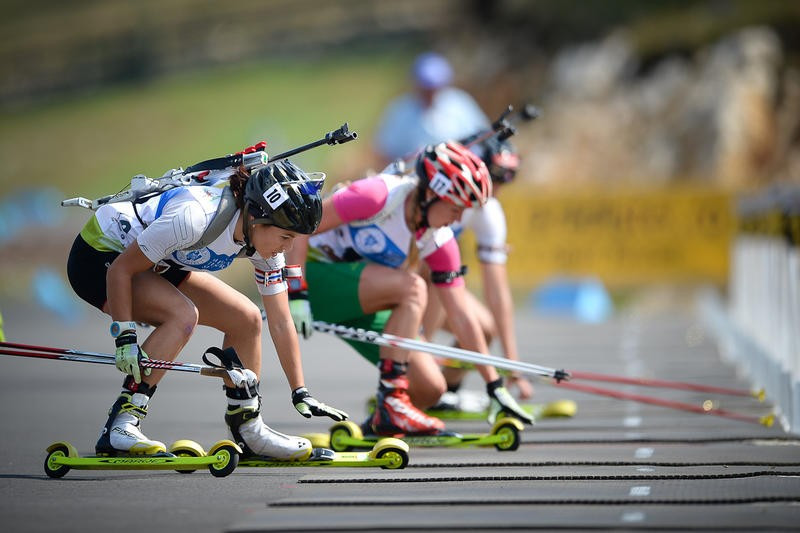 IBU Summer Biathlon World Championships head to Estonia