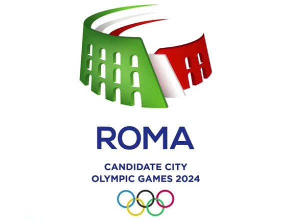 Rome 2024 have pulled out of the running to stage the Olympic Games ©Rome 2024
