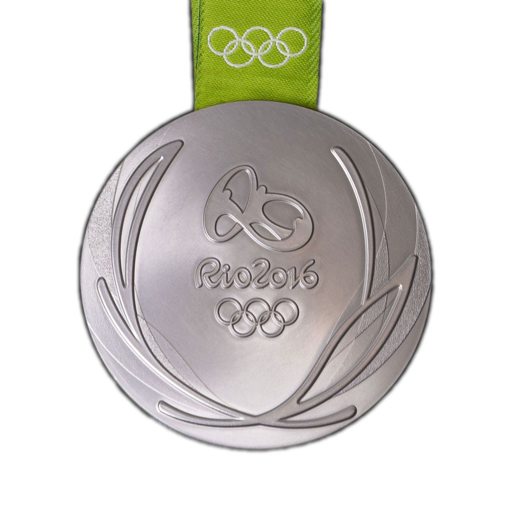 Rio 2016 admit some Olympic and Paralympic medals are disintegrating