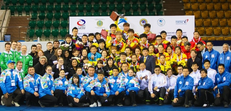 WCF confirm record number of entrants for 2016 Pacific-Asia Curling Championships