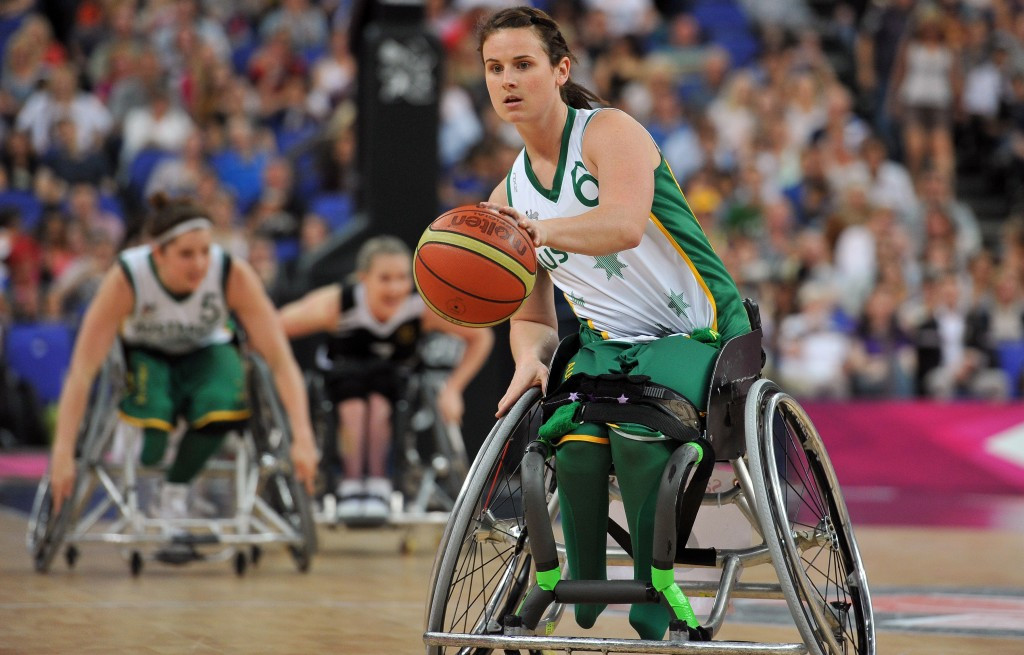 Australia won Paralympic silver at London 2012 but failed to qualify for Rio 2016 ©Getty Images