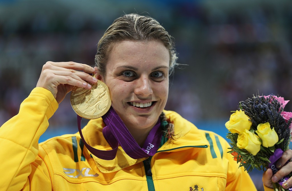 Australian Jacqueline Freney returns to the international stage after a three-year hiatus at the event in Glasgow