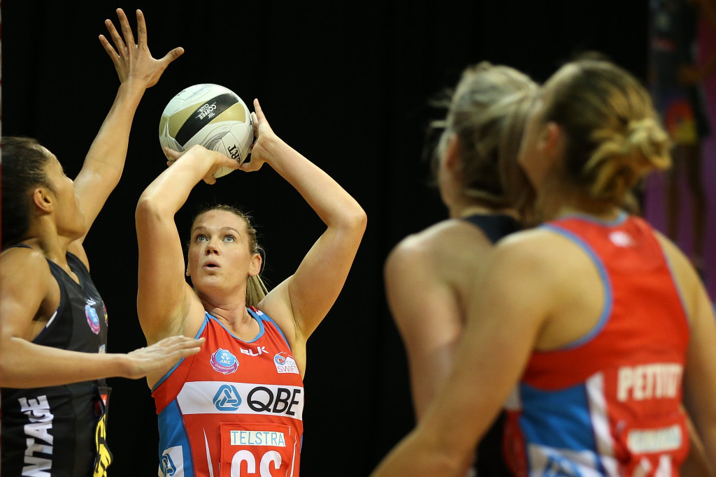 The tournament will see people of all ages, genders and abilities competing in fun, friendly and competitive netball ©Getty Images