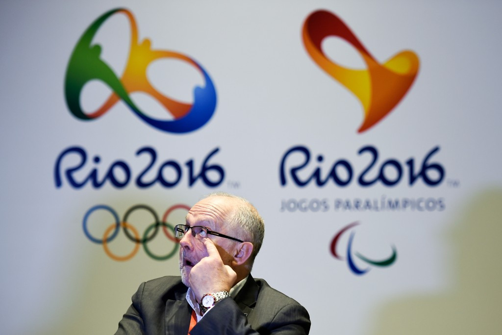 IPC President Sir Philip Craven has repeatedly predicted an