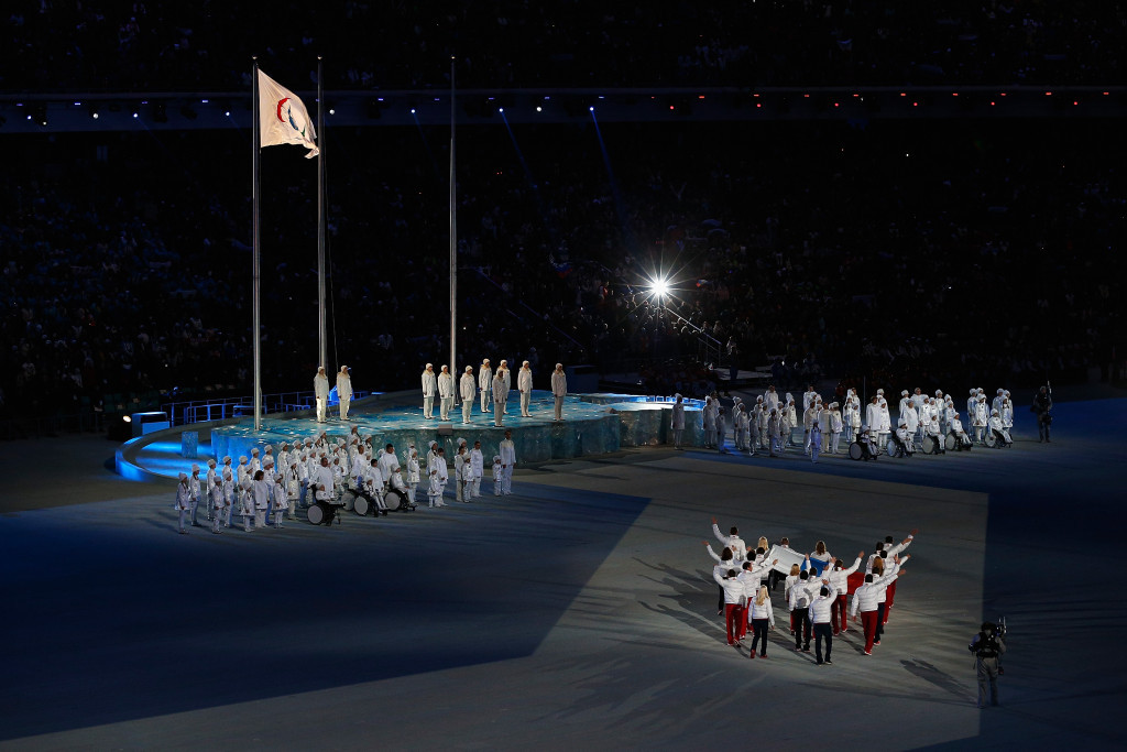 "Russia to work ""immediately"" on CAS appeal over IPC suspension from Rio 2016 Paralympics"