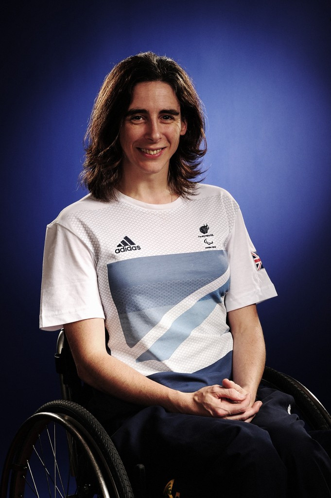 Team GB's Harvey pulls out of Paralympics