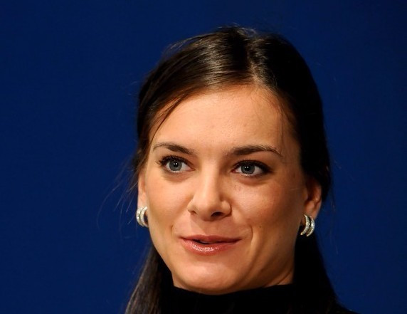 Yelena Isinbayeva will travel to Rio 2016 to campaign for election to the IOC Athletes' Commission ©Getty Images