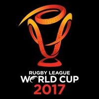 Hill appointed as Rugby League World Cup 2017 chief executive