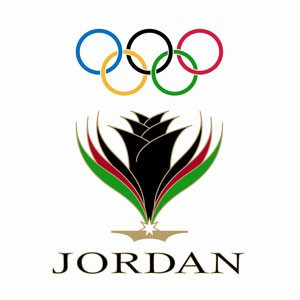 Jordan Olympic Committee unveil mascot to encourage young people to live healthier lifestyles