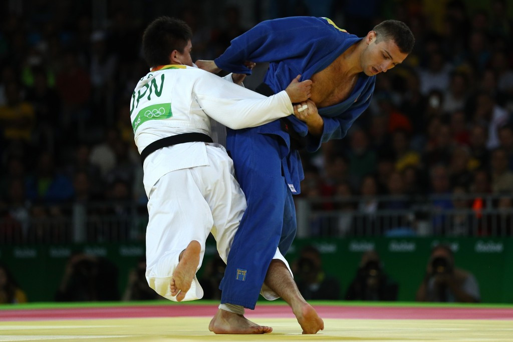 Japan back on top in judo at Rio 2016 as they head for new record performance