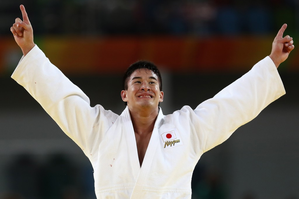 Mashu Baker completed a perfect day for Japan, who have won nine medals, including three gold, and are on target to beat their previous best performances at Barcelona 1992 and Athens 2004 ©Getty Images