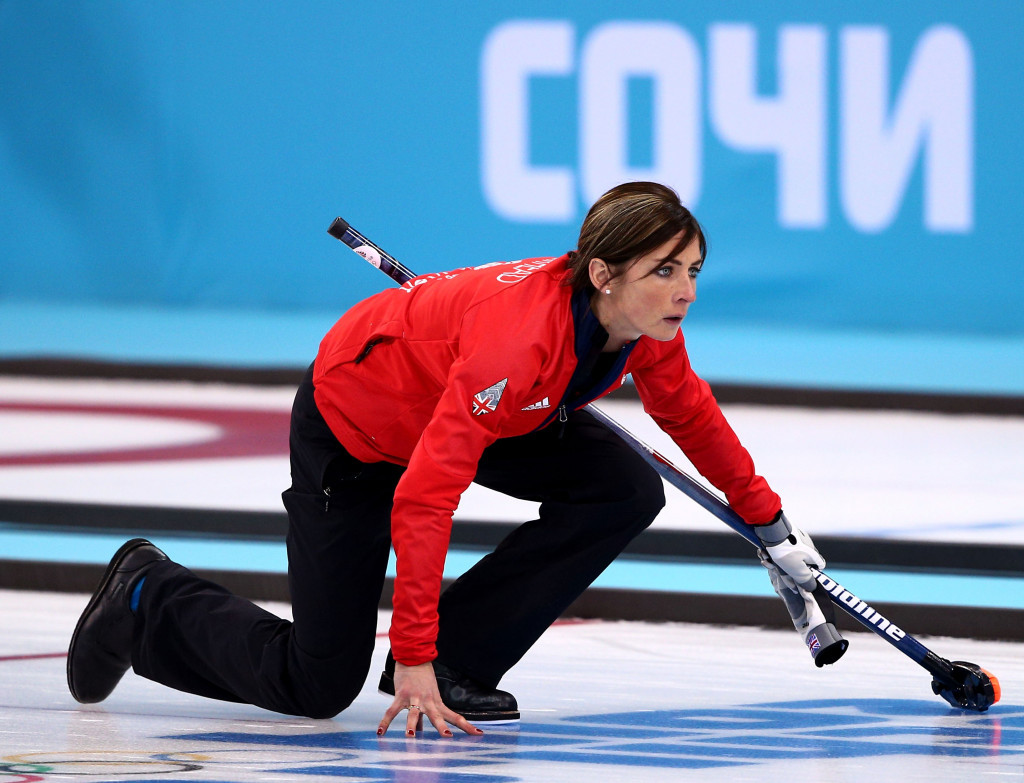 The women's teams have seen a considerable re-shuffle of personnel over the summer season with a new line-up for both Team Muirhead and Team Fleming ©Getty Images