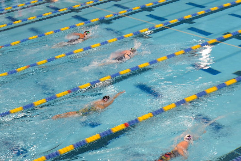 Intentional misrepresentation in swimming has been flagged by the IPC as a key concern ©Getty Images