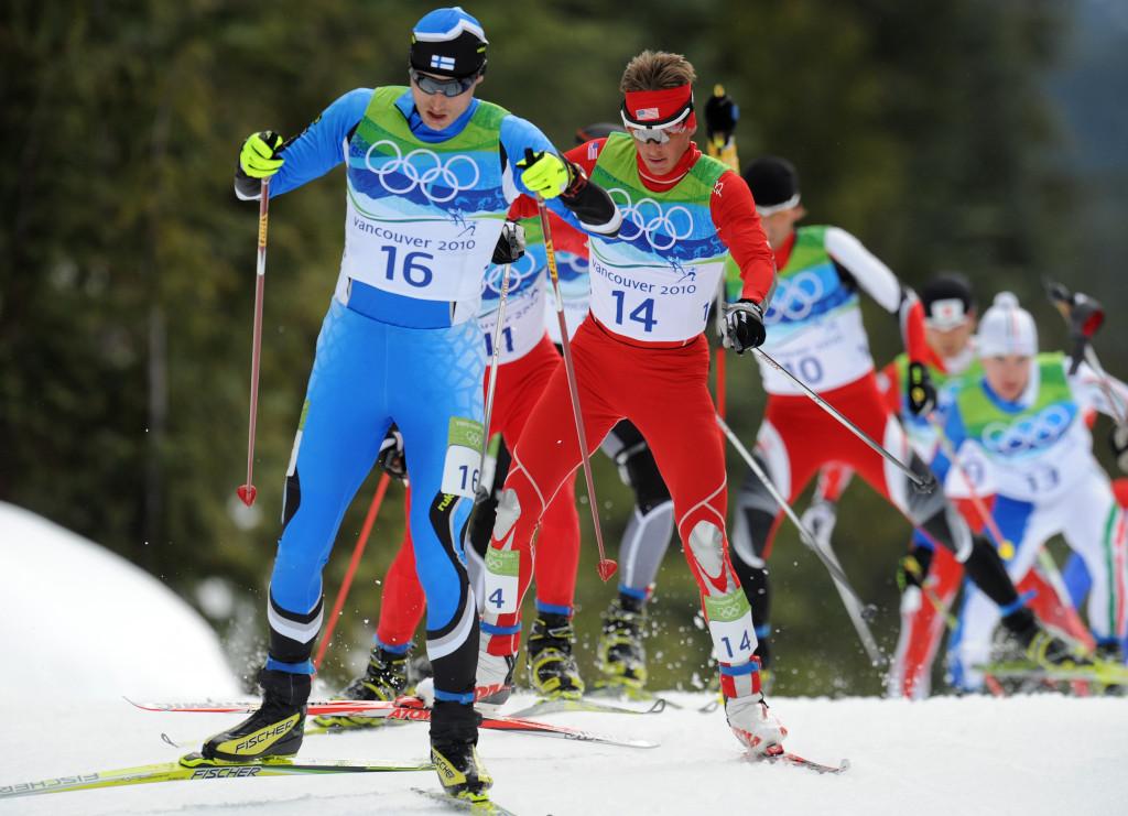 Olympic gold medallist Manninen targeting next season for ...