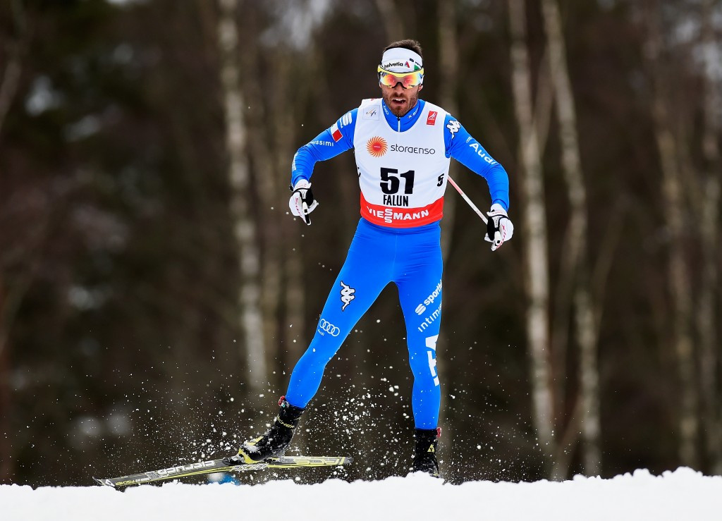 Leading Italian cross-country skier Clara announces retirement