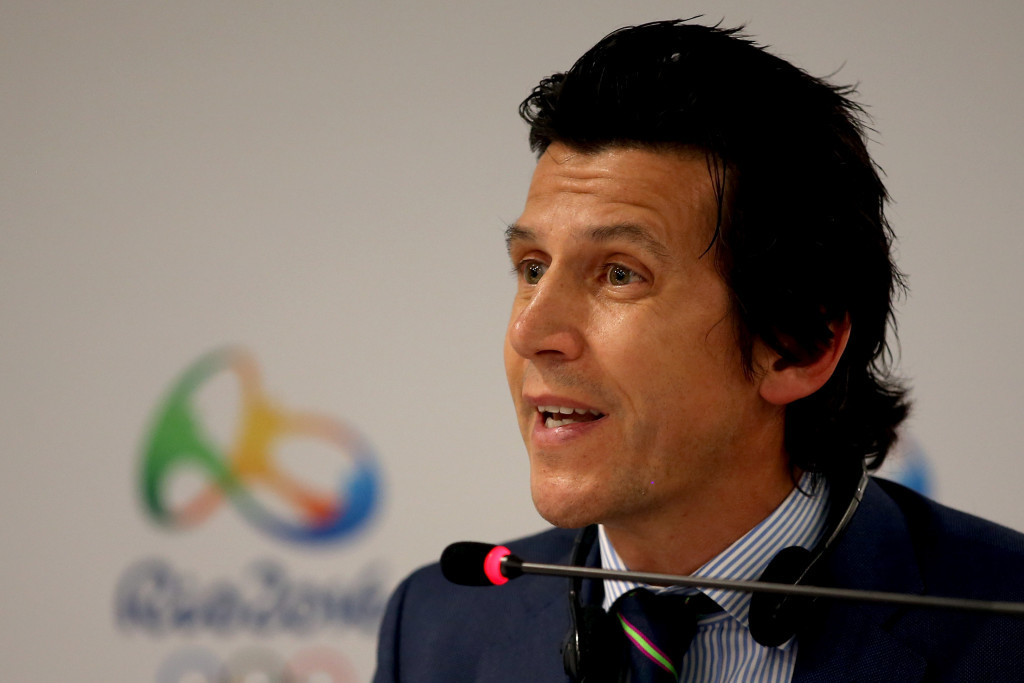 "Dubi praises Rio 2016 for ""delivering what they promised"" at halfway point of Olympic Games"