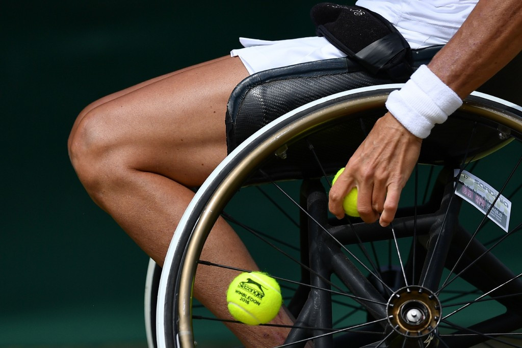 ITF hands suspended bans to Moroccan wheelchair tennis team after refusal to play Israel