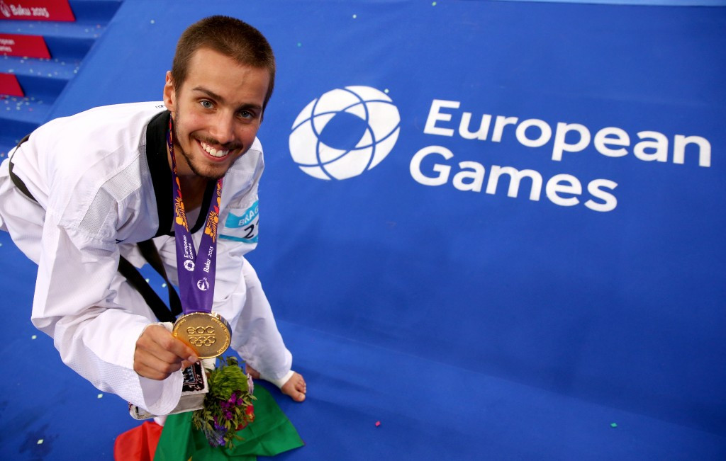 Portugal and Great Britain double overall gold medal tallies after taekwondo triumphs