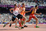 Liberty Seguros launch Para-athletics team to support promising young prospects in Spain